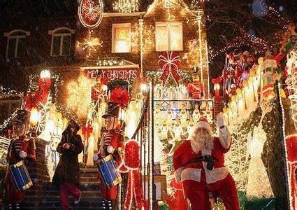 挪威圣诞节