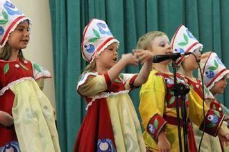 各国儿童节