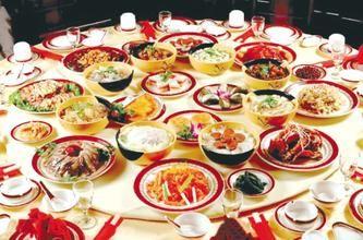 中秋节的美食