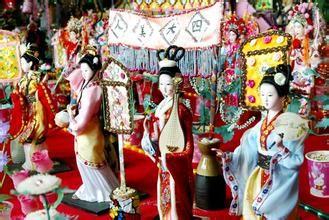 广州七夕节的习俗图片