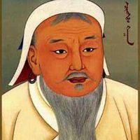 成吉思汗生日