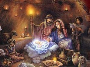 圣诞节的历史
