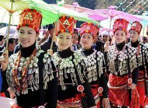 景颇族的传统节日