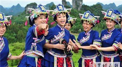 仫佬族的传统节日