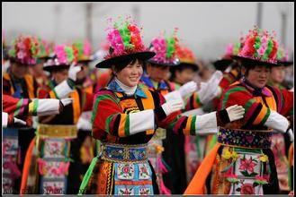 土族的传统节日