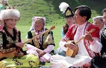 哈萨克族的传统节日