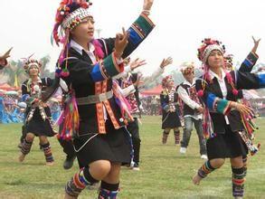 哈尼族的传统节日