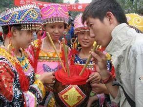 仡佬族的传统节日