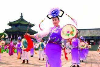满族的传统节日