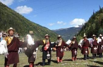 门巴族的传统节日