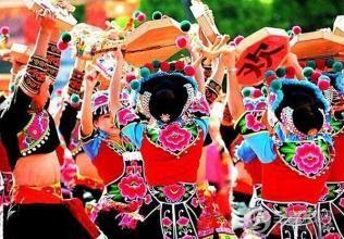 彝族的传统节日