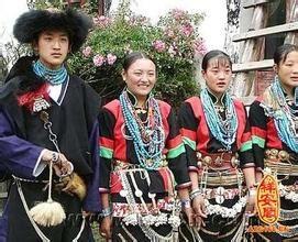 珞巴族的传统节日