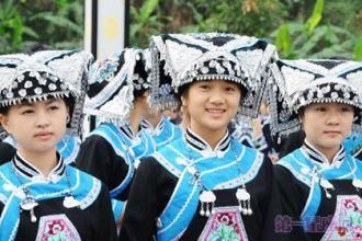 布依族的传统节日