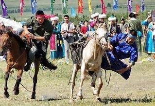 鄂伦春族的传统节日