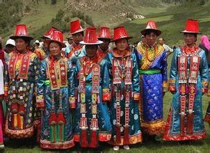 保安族的传统节日图片