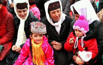 塔吉克族的传统节日