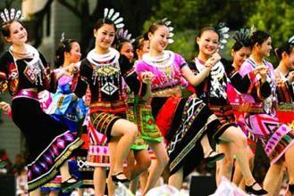 黎族的传统节日
