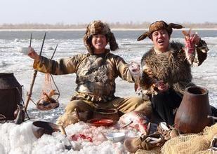 赫哲族的传统节日