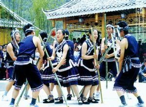 毛南族的传统节日