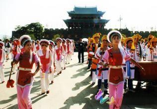 白族的传统节日
