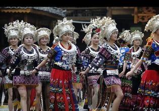 苗族的传统节日