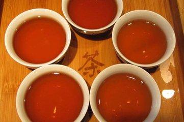 小雪茶语:清寒正是喝茶天