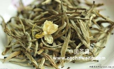 福建茉莉花茶