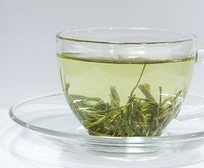 绿茶有什么好处