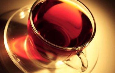 锡兰红茶的功效与作用
