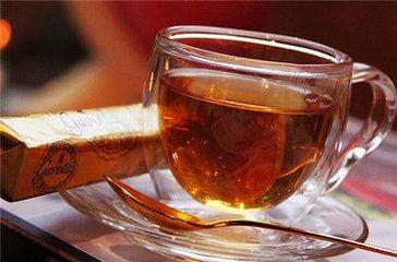 黄茶的好处