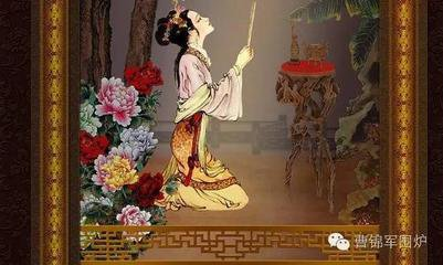 端午节喜唱竹枝词习俗