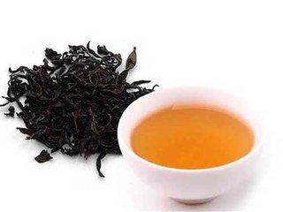 乌龙茶和绿茶的区别图片