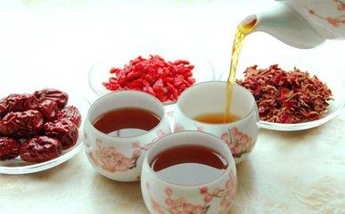 红茶的健康功效