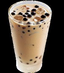珍珠奶茶简介