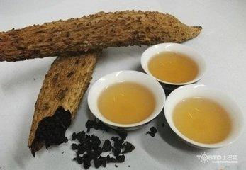 苦瓜茶的功效与作用