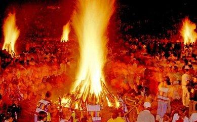 部分彝族地区不过火把节的原因