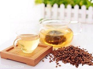大麦茶有什么功效