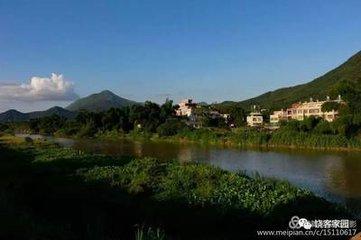 马岗村和连杜乡的投灯习俗
