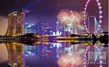 情人节在新加坡  从过去几个世纪以来,一直见证着许多文化入侵的新加坡被认为是世界上最多元文化,多民族
