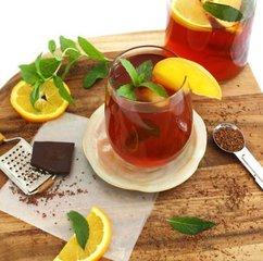 路易波士茶