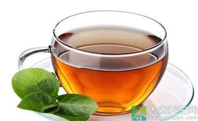 乌龙茶减肥效果
