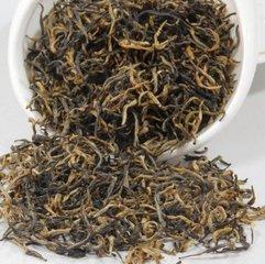 红茶的分类