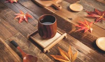 银杏茶的功效和副作用图片
