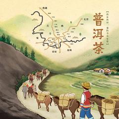 茶叶历史图片