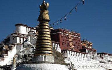 藏族清明节
