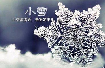 冬天的第一场雪,总是让人很兴奋。孩子们追着雪乱跑,伸着手,等雪落在掌心,可是还没来得及看清它的样