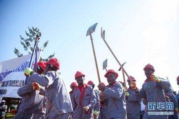 各国五一劳动节庆祝活动