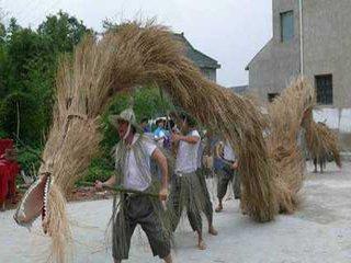 徽州中秋节习俗图片