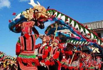 少数民族祭灶习俗