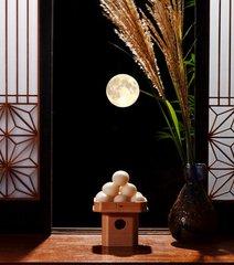 日本中秋节